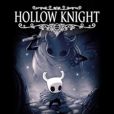Picture of a game: Hollow Knight