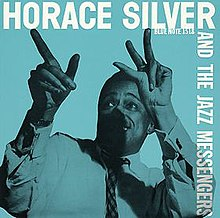 Horace Silver & the Jazz Messengers cover