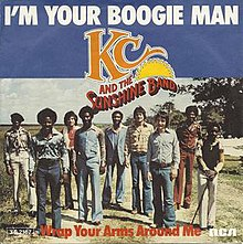I'm Your Boogie Man - KC and the Sunshine Band.jpg
