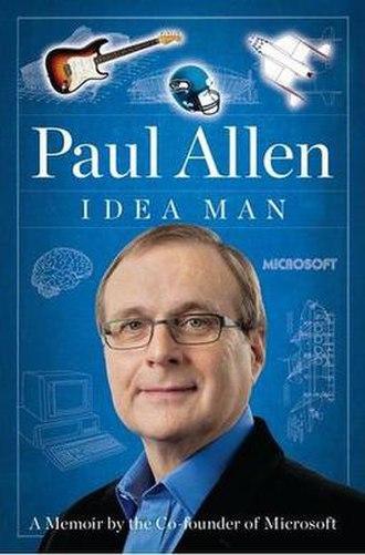 Idea Man - Image: Idea Man