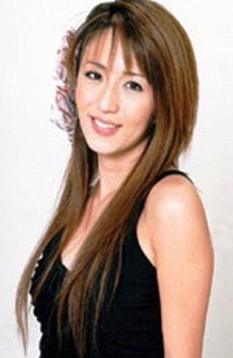 Ai Iijima - Ai Iijima as a mainstream TV celebrity