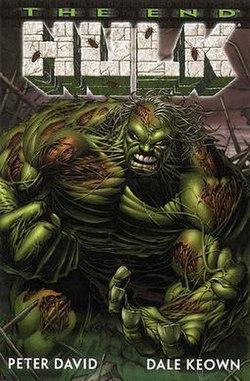 Hulk: The End - Wikipedia, the free encyclopedia