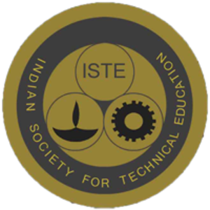 Indian Society for Technical Education - Image: Indian Society for Technical Education