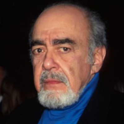 Picture of an author: Ira Levin