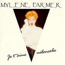 Mylène Farmer - Je t'aime mélancolie (studio acapella)