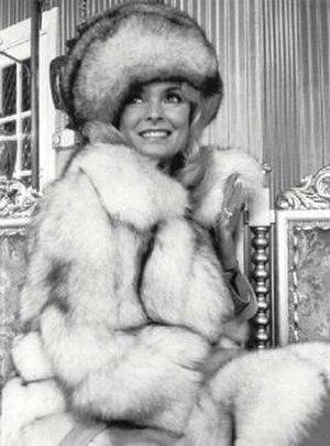 Joan Bates - Image: Joan Bates princess of Sealand