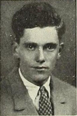 John Mauer - The Illio, 1927