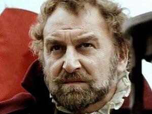 Drake's Venture - John Thaw as Francis Drake