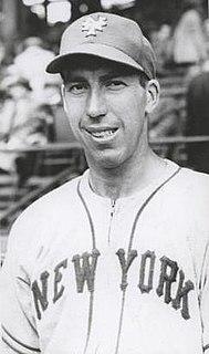 Johnny Gee American baseball and basketball player