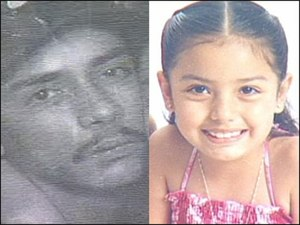 Murders of Raul and Brisenia Flores - Image: Junior and Brisenia Flores