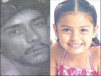 Murders of Raul and Brisenia Flores - Image: Junior and Brisenia Flores