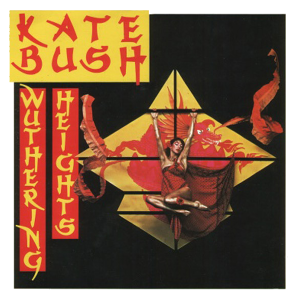 Wuthering Heights (song) - Image: Kate Bush Wuthering Heights