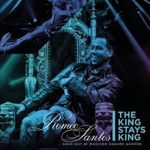 The King Stays King: Sold Out at Madison Square Garden - Image: King Stays King
