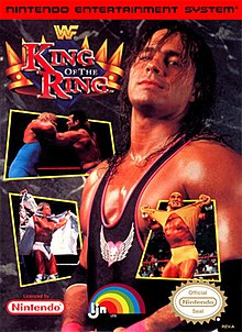 Wwf King Of The Ring Wikipedia