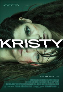 Image result for kristy movie