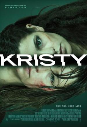 Kristy (film) - Image: Kristy 2014 poster