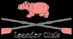 Leander Club - Image: Leander club logo