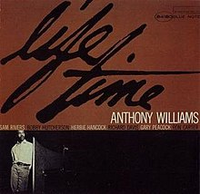 Life Time (Tony Williams album).jpg