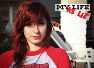 My Life as Liz - Season one promotional photo