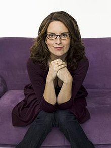Liz Lemon - Wikipedia