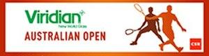2011 Men's Australian Open (squash) - Image: Logo Australian Squash Open 2011