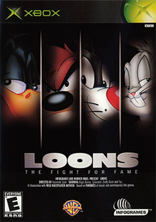 Loons - The Fight for Fame Coverart.png