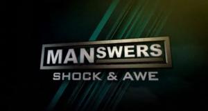 Manswers - Image: MA Nswers opening