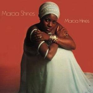Marcia Shines - Image: Marcia Shines Marcia Hines