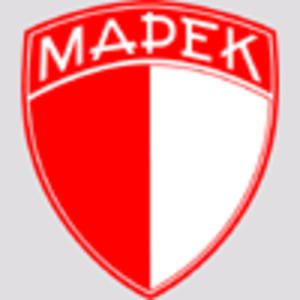 FC Marek Dupnitsa - Image: Marekold 1