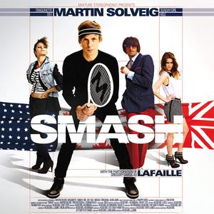 Smash (Martin Solveig album) - Image: Martin Solveig Smash