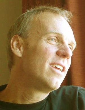 Matthew Harrison (director) - Harrison at 2008 Cinevegas