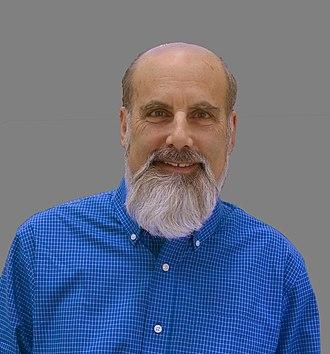 Matthew P. Scott - Image: Matthew P. Scott Carnegie Institution for Science, President