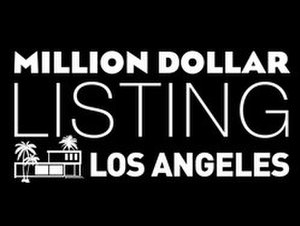 Million Dollar Listing Los Angeles - Image: Million Dollar Listing Los Angeles