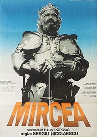 Mircea (film) - Image: Mircea (film)
