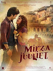 Mirza Juuliet Movie Download HD DVDRip 720p 2017