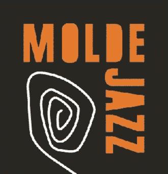 Moldejazz - Image: Moldejazz logo