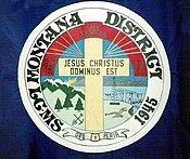 LCMS Montana District Logo