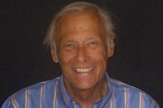 Morgan Paull - Image: Morgan Paull 640