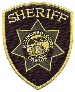 Multnomah County Sheriffs Office