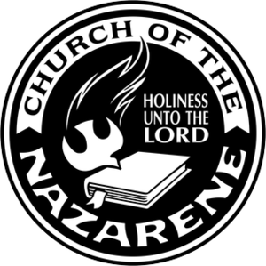 Church of the Nazarene - Seal of the Church of the Nazarene