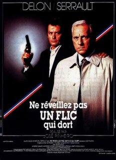 <i>Let Sleeping Cops Lie</i> 1988 film by José Pinheiro