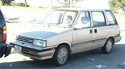 Nissan Multi