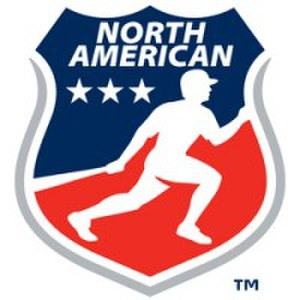 North American League (baseball) - North American League logo