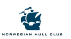 Norwegian Hull Club - Image: Norwegian Hull Club logo