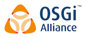 OSGi - OSGi Alliance logo