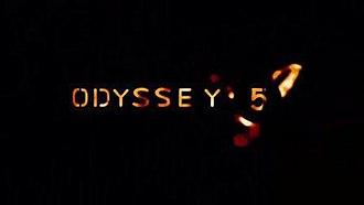 Odyssey 5 - Image: Odyssey 5 intro