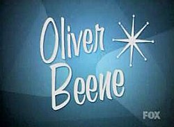 Oliver Beene - title screen.jpg