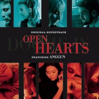 Open Hearts - Image: Open Hearts album