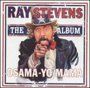 Osama—Yo' Mama: The Album - Image: Osama Yo Mama