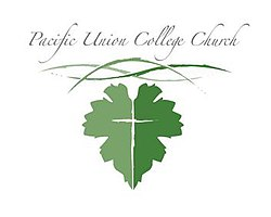 Logo of the Pacific Union College Church